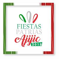 fiestas patrias ajijic 2018