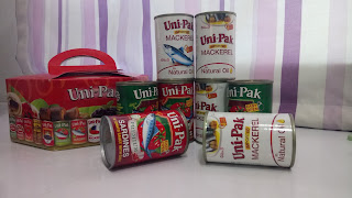 Homecooked: Easy Recipe for UNIPAK Mackerel Sisig Recipe and Chance to WIN Giftpacks form Unipak!  Foodamn PH Giveaways