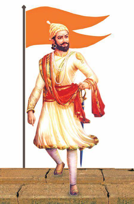 chatrapati shivaji maharaj   founder of maratha empire