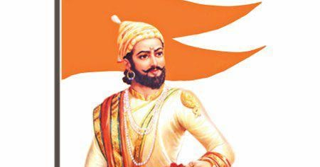 Shivaji Maharaj Full Hd Wallpaper Chatrapati Shivaji Maharaj Founder Of Maratha Empire