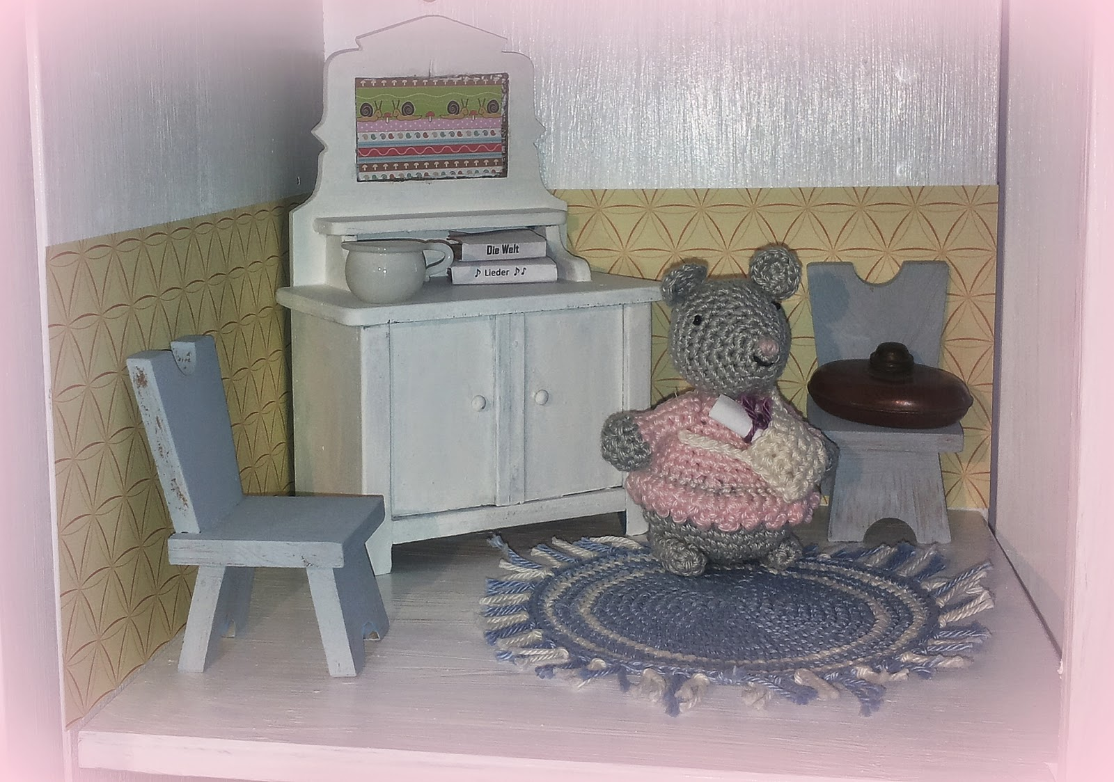 mein fachwerkh uschen m use. Black Bedroom Furniture Sets. Home Design Ideas