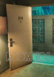 Room 104 Temporda 1 audio español