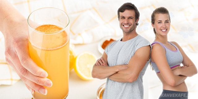 detoks içeceği nasıl içilir - www.kahvekafe.net