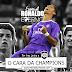 Cristiano Ronaldo: O cara da Champions