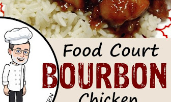 Bourbon Chicken Copycat Recipe