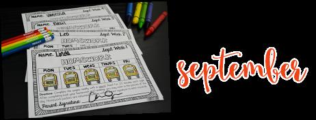 September HW