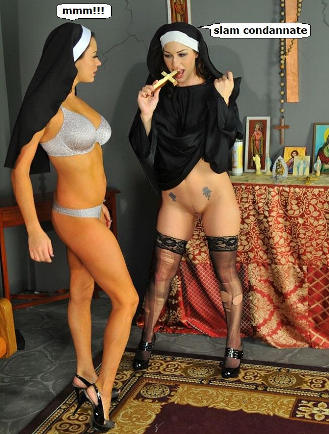 Donne mature italiane lesbiche-2889