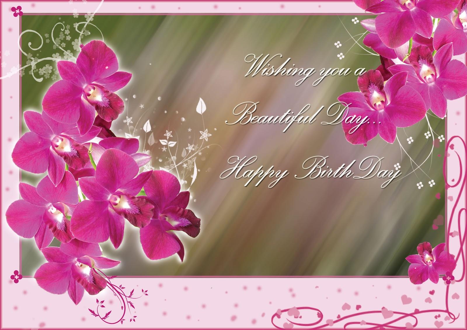 25 Luxury Birthday Greeting Cards