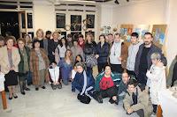 Ευχαριστίες για τη συμμετοχή στη Δωροέκθεση - Bazaar του Συλλόγου από 22 - 26 Μαρτίου 2018