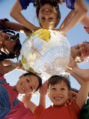 Дети наше счастье