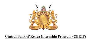 CBK Internship program