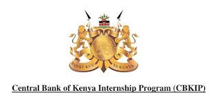 CBK Internship program