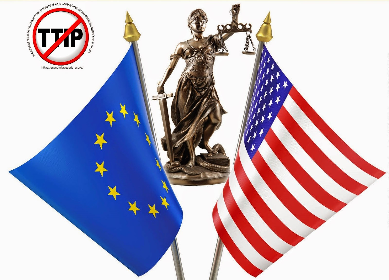 Investment Protection and Investor-to-State. Dispute Settlement (ISDS) TTIP