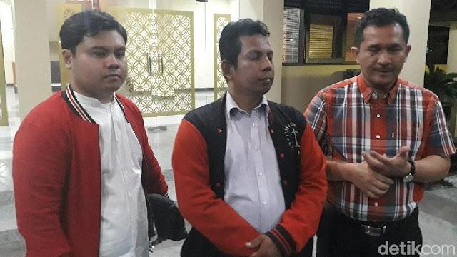 Akun Penuduh PDIP Terlibat Ricuh di Masjid Jogokariyan Dipolisikan