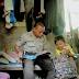 Bripda Taufiq Polisi Termiskin di Indonesia