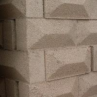 Block macizo estampado tipo Pirámide