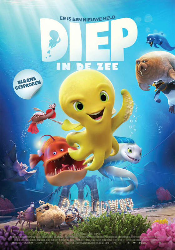 Deep [HDRip] [Streaming] [Telecharger]