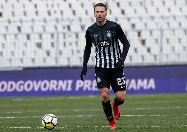 Oficial: El Partizan Belgrado renueva una temporada a Ostojic