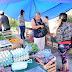 Centenares de vecinos visitaron la feria de la Nueva Formosa