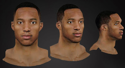 NBA 2K14 Evan Turner Cyberface Mod