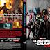 Capa DVD Guardiões Da Galáxia Vol 2
