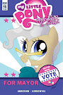 My Little Pony Friendship is Magic #46 Comic Cover A Variant