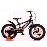 16 mazara ma2255 30 fatbike bmx sepeda