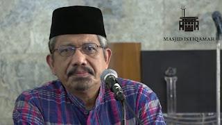 Soal Syiah, KH Athian Ali: Saya Yakin Pemerintah Tahu Ancaman ini, tapi Kenapa Masih Diam dan Toleran