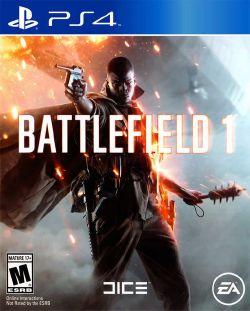 Battlefield 1 Arabic