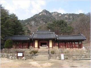 วัดชองพยองซา (Cheongpyeongsa Temple)