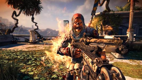 Bulletstorm Full Clip Edition PC Full Version Screenshot 2