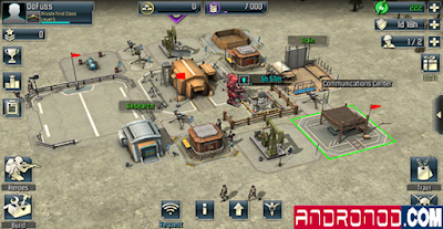 Call Of Duty Heroes v2.7.1 Mod Apk Terbaru