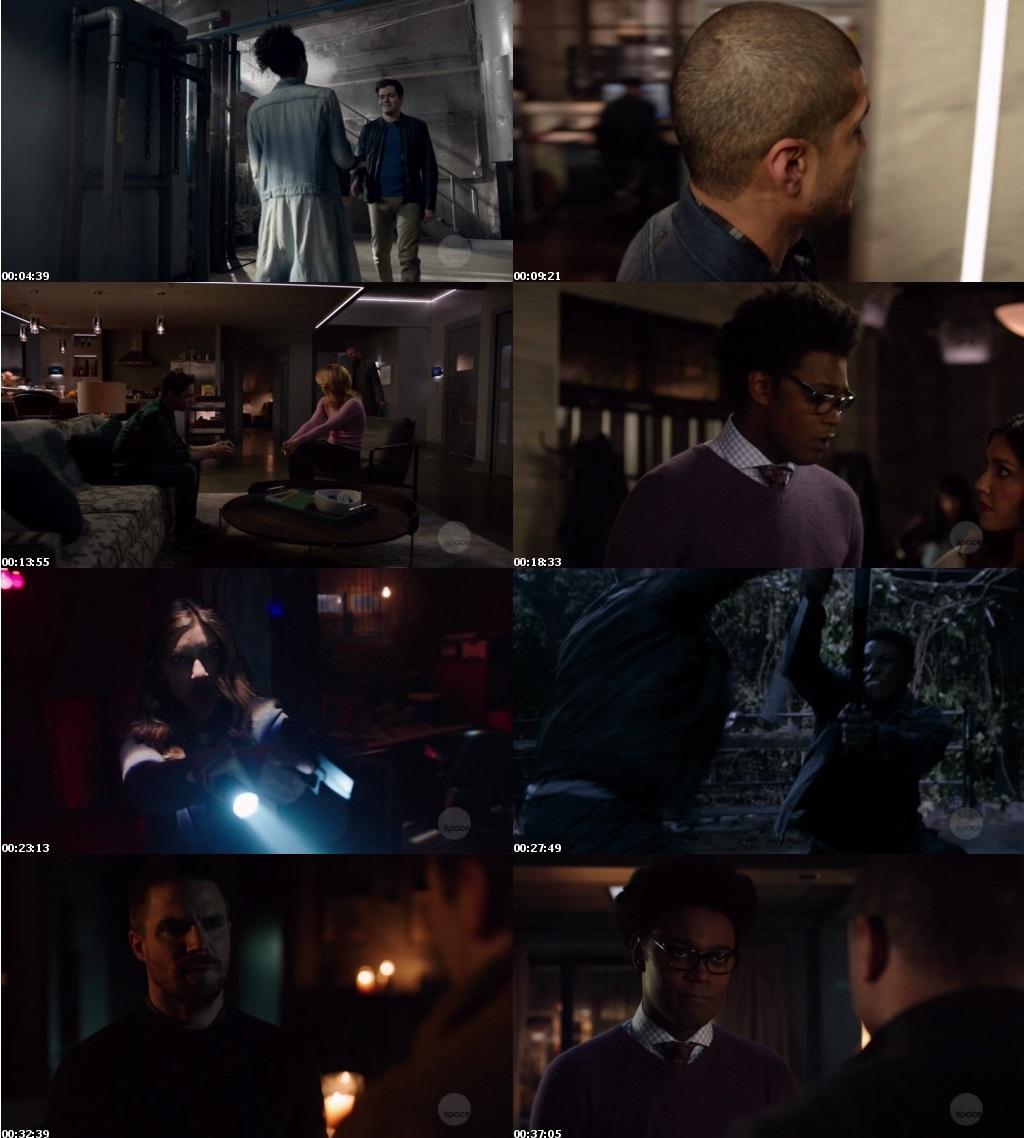 Watch Online Free Arrow S07E13 Full Episode Arrow (S07E13) Season 7 Episode 13 Full English Download 720p 480p