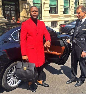 Revealed Top Hushpuppi Cars And Worth