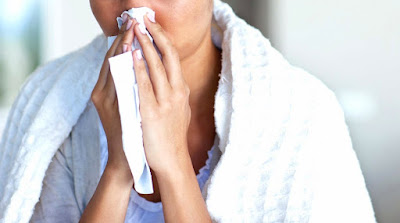 Cara Mengobati Penyakit Sinusitis Alami Dan Medis