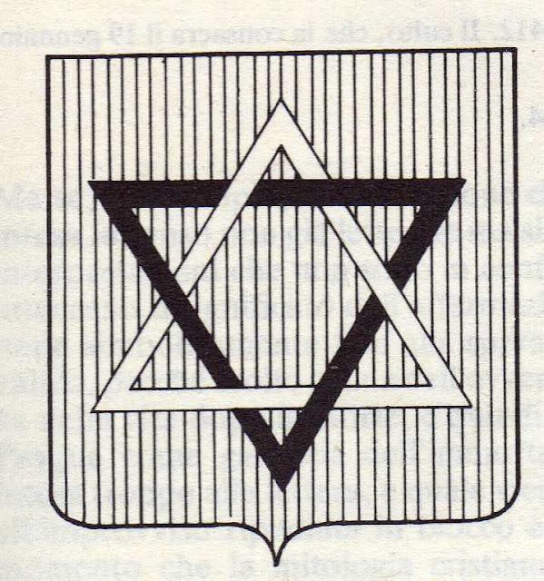 Risultati immagini per stemma di rennes le chateau