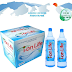 nước ion life chai 1250ml, thùng 12 chai 1.25l- THUNG NUOC UONG ION LIFE CHAI 1250 ML