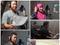 Home Recording Studio di Solo