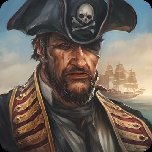 تحميل لعبة حرب القراصنة The Pirate Caribbean Hunt 8.5 مهكرة Vip + اموال لا تنتهي