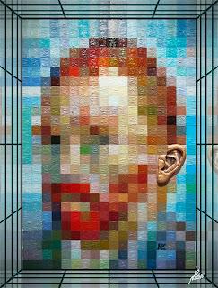 La oreja de Vincent