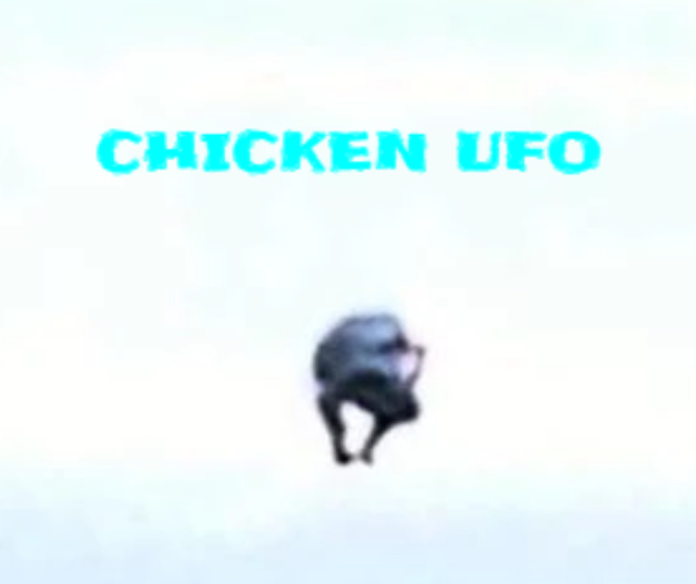 A strange UFO caught on camera at 2000 feet over Hawke's Bay in New Zealand.