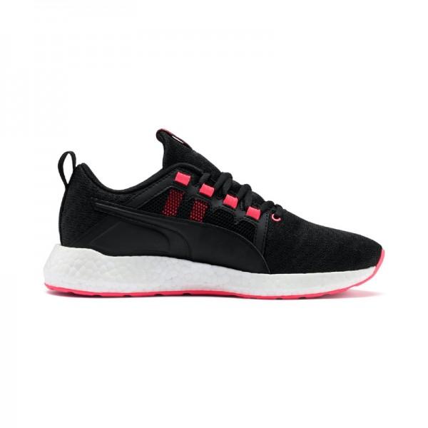 Pantofi sport Puma negri de femei reducere NRGY NEKO TURBO WN S