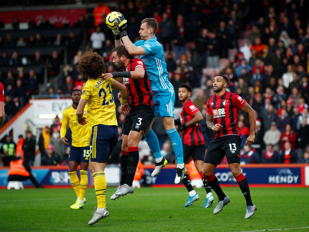 Prediksi FA Cup Bournemouth VS Arsenal 28 Januari 2020