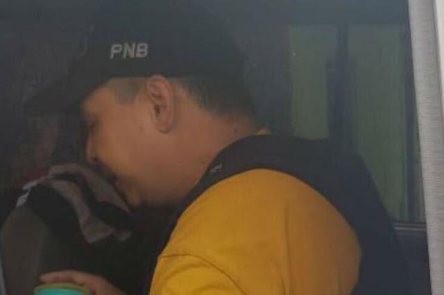 Rescataron al amigo de Oscar Perez que había sido secuestrado por el régimen