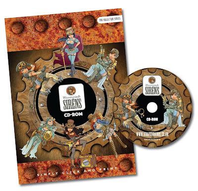 http://www.kraftyhandsonline.co.uk/webshop/prod_4440363-Steampunk-Sirens-CD-Collection-PreOrder.html