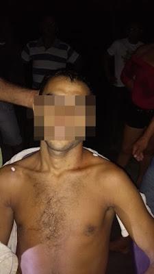 Jovem é executado a tiros dentro de casa na zona rural de Santana do Maranhão