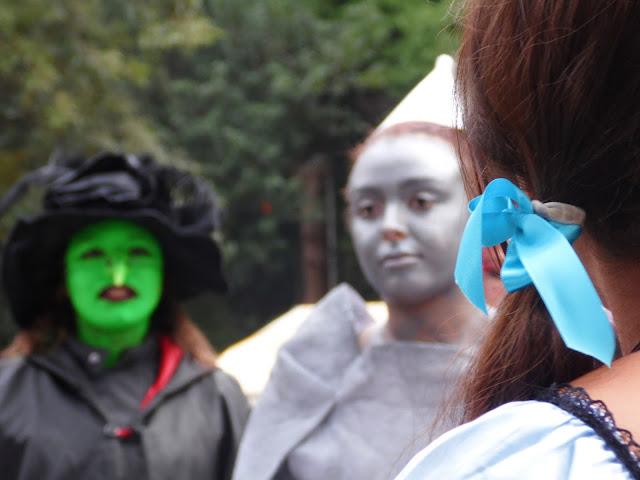 Teatro Nova Visão - O Mágico de Oz