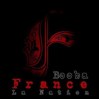 Booba - La Nation (France Deluxe) (Instrumentale) (2016)