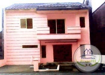 Disewakan Rumah Semeru Residence Bogor