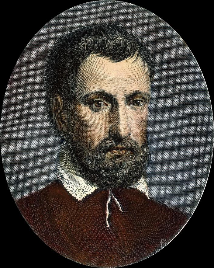 Review: The Autobiography of Benvenuto Cellini